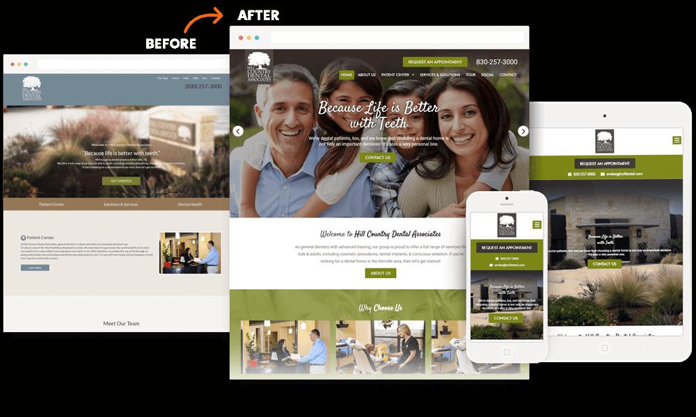 plenty of pixels st petersburg fl web design porftfolio